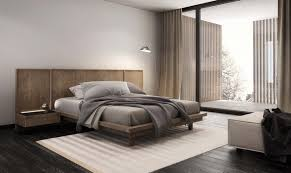 Huppe Surface Bedroom Set UmodStyle Brooklyn NY Modern - Bedroom furniture brooklyn ny