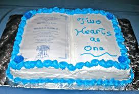 photo bridal shower cake dedication cakes image