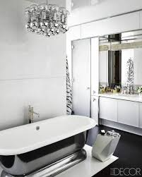 30 black and white bathroom decor u0026 design ideas