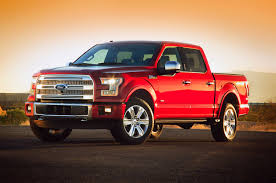 2015 Ford Fx4 10 Sweet Driver Assist Features On The Smarter 2015 Ford F 150
