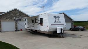 fleetwood prowler 320dbhs rvs for sale