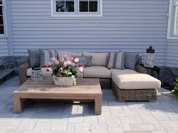 Patio Furniture Wood Pallets - diy wooden center table ideas with outdoor furniture trends4us com