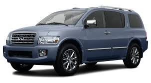 infiniti qx56 on 26 inch rims amazon com 2008 infiniti qx56 reviews images and specs vehicles