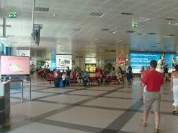 Falcone–Borsellino Airport