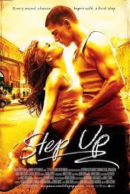Step Up / В ритъма на танца (2006)