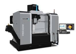 honing and more with vertical machining centers