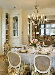 Country Style Dining Room 100 Dining Room In French Decorating Dining Room