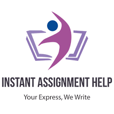 Instant Assignment Help Australia Logo
