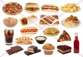 Что исключить из рациона, чтобы похудеть