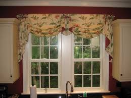kitchen window box valance caurora com just all about windows and