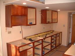 How To Level Kitchen Cabinets How To Level Kitchen Base Cabinets Error Occurred On Decor