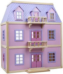 Miniature Dollhouse Plans Free by Impressive Doll House Plans Diy Dollhouse Smalltowndjs Com Idolza