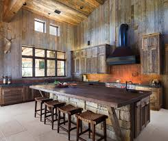 Cowboy Style Home Decor Modern Rustic Barn Style Retreat In Texas Hill Country Texas