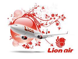 Lionair Tiket