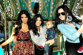 kardashians 2013 christmas card reveals odd symbolism guardian