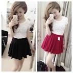 HCM - Hàng HOT Style mới về : <b>váy</b>, đầm, jump, set, áo <b>thun</b>, quần <b>...</b>