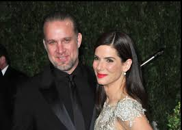 Sandra Bullock     s Ex Jesse James Actually Said Cheating Is      a Part     SheKnows