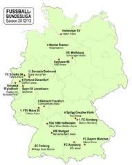 Bundesliga de 2012–13