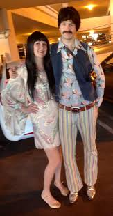 halloween city long island ny diy halloween couples costumes we were sonny and cher mostly