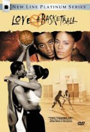 Love and basketball streaming