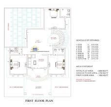 50 Sq M To Sq Ft 3350 Sq Ft Beautiful Double Story House With Plan Home Appliance