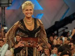 Aniversário de 50 anos de Xuxa, rainha dos baixinhos