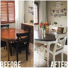Best  Refurbished Dining Tables Ideas On Pinterest - Decor for dining room table