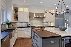 kitchen transitional kitchen ideas dinnerware freezers