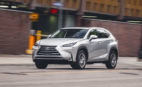 lexus nx s for sale 2015 lexus nx300h hybrid fwd test u2013 review u2013 car and driver