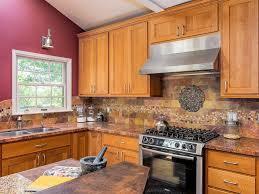 craftsman kitchen with european cabinets u0026 kitchen island in
