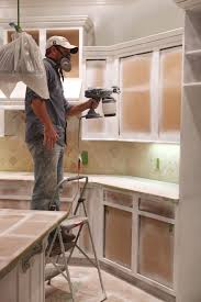 Renovate Your Home Decor Diy With Perfect Fabulous Spray Paint For - Can you paint your kitchen cabinets