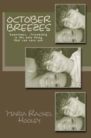 Bargain eBooks      October Breezes by Maria Hooley