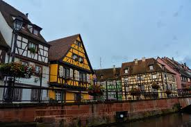 exploring colmar a fairytale town in europe