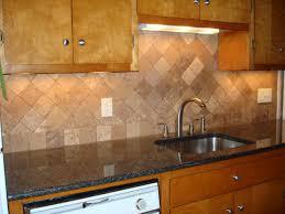 Backsplash For Kitchens Fine Kitchen Backsplash Pictures Travertine Of Tile Best To Design