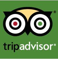Follow Us on TripAdvisor Reviews