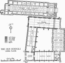 Floor Plan British Museum University Buildings British History Online