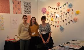 Alice aime les gangsters \u0026amp; My textile design! Publié le 25 janvier 2011 par sophie. Sur le stand nous étions accompagnées par My textile design. - Team1