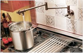 Kitchen Sink With Faucet Set 100 Kitchen Sink Faucet Installation Popular Sink Mixer