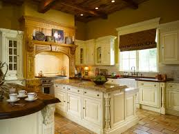 Kitchen Cabinets And Islands by Yellow Kitchen Cabinets Pictures Ideas U0026 Tips From Hgtv Hgtv
