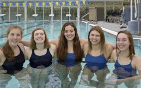 fifth grade girls swimteam My joy - blogger