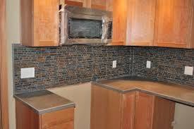slate tile backsplash traditional tile cleveland by al2650 glass