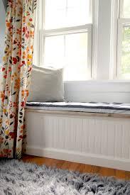 Linen Daybed Window Seat Cushion Foam Linen Daybed Mattress Custom Window Seat