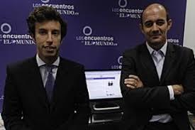 Marc Batlle y Juan José Fernández | Encuentros digitales | ELMUNDO. - 9AVWlI1CXucgtJMsQydg_330x220