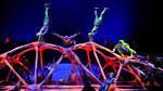 Live Shows, Theme Parks: New Cirque du Soleil Park Explores These.