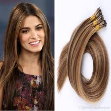 Itip Hair Extensions Wholesale by Human Stick Hair Extensions I Tip Real Human Hair Extensions