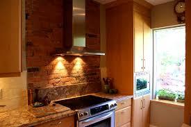 faux backsplash wallpaper kitchen wallpaper a review of the
