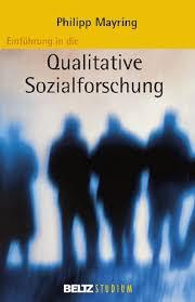 Einführung in die qualitative Sozialforschung - Philipp Mayring ... - 9783407252524