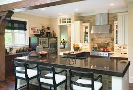 center islands in kitchens attractive glamorous kitchen center
