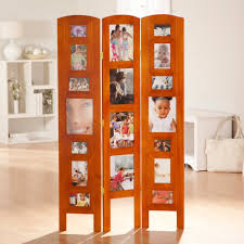 Room Dividers Amazon Com Memories Photo Frame Room Divider 3 Panel Kitchen