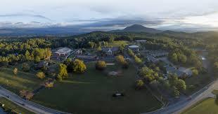 home truett mcconnell university